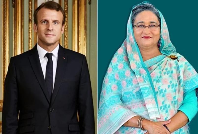 अनुच्छेद 370 को बांग्लादेश ने भी बताया भारत का आंतरिक मामला